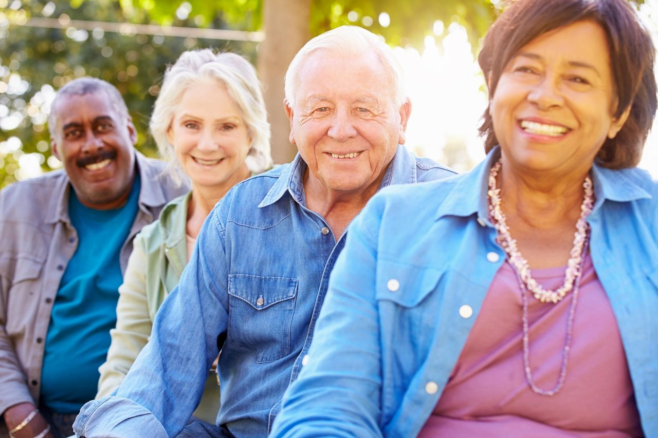 How Seniors Can Select Their Best Lifestyle Arrangement